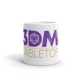 Goodies 3DM Mug
