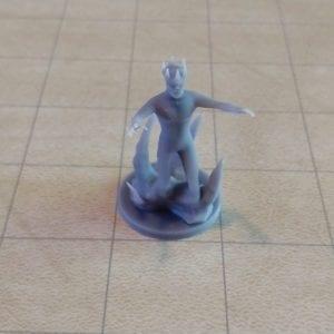 Miniatures Wraith